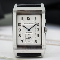 Jaeger-LeCoultre 270.8.54 Reverso Duo Night / Day Manual Wind...