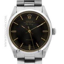 Rolex vintage 1986 stainless steel Air-King