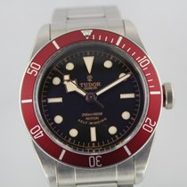 Tudor Black Bay  79220R #A3075 LC 100, Box, Papiere