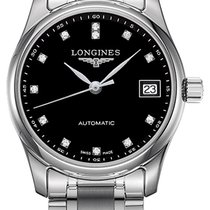 Longines L2.257.4.57.6