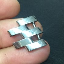 Breitling Maglia Breitling crosswind chronomat 20mm acciaio steel