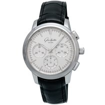 Glashütte Original Senator Chronograph Watch 39-31-45-42-04