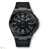 IWC Ingenieur AMG Black Series Ceramic Men`s Watch