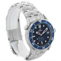 Omega Seamaster Midsize James Bond Automatic Watch 2222.80.00