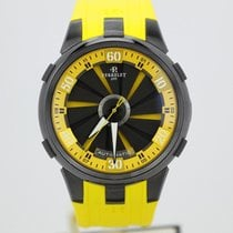 Perrelet Turbine Racing Xl Special Edition Yellow Complete...