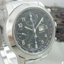 Maurice Lacroix Chronograph Automatik Day Date Herrenuhr Ref:....