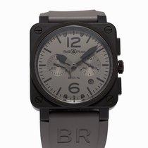 Bell & Ross Aviation Commando Chrono, Ref. BR03-94, c.2012