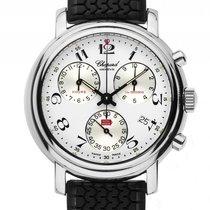Chopard Mille Miglia Stahl Quarz Chronograph Ratrapante 1/10...