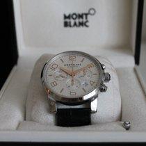 Montblanc TimeWalker Chronographe Automatic