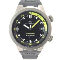 IWC Aquatimer 2000 Titanium 3121456