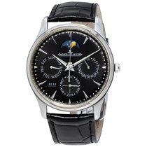 Jaeger-LeCoultre Men's Q1308470 Master Ultra Thin Perpetual