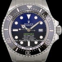 Rolex Sea-dweller Deep Sea Cadran D-blue Réf.116660
