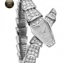 Bulgari - Serpenti Jewellery Watches