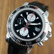 "Montblanc Panda"" Sport Chronograph - Men´s Watch - 2009"""