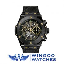 Hublot - BIG BANG - UNICO CERAMIC USAIN BOLT CHRONOGRAPH Ref....