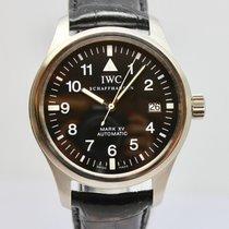 IWC Mark   XV   Pilots  ref 3253