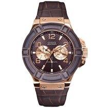 Guess Uhren Herrenuhr W0040G3