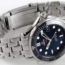 Omega - Seamaster Diver 300M : 212.30.41.20.03.001