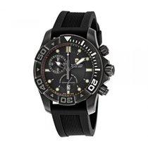 Victorinox Swiss Army Dive Master 500 Black Ice Chrono 241421