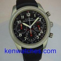 Girard Perregaux F1-047 Aluminium Chronograph