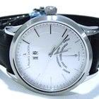 Maurice Lacroix Les Classiques Jours Retrograde Mens Watch