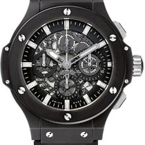 Hublot Big Bang Aero Bang Black Magic 44mm