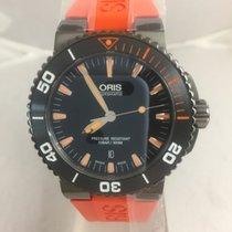 Oris Aquis Date Junghans 027/4502.00