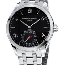 Frederique Constant Smartwatch inkl.Lederband