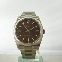 Rolex Oyster Perpetual 34 mm Ref. 114200