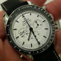 Omega Speedmaster Apollo 13 Snoopy Limited Edition 1970pcs New...