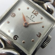 Omega Mini Vintage Steel