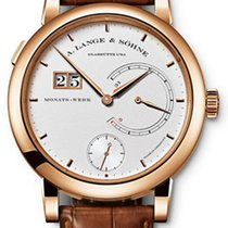 A. Lange & Söhne [NEW][SP] Lange 31 Big Data 130.032F...
