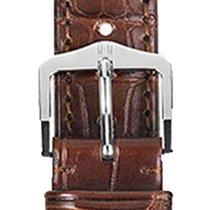Hirsch Uhrenarmband Earl braun L 04707019-2-22 22mm