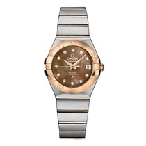 Omega Constellation 12320272057001 Watch