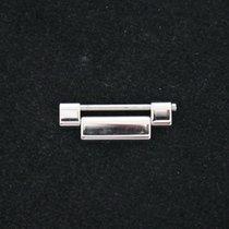 Baume & Mercier Catwalk Link Steel 24mm