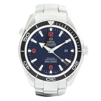 Omega Seamaster Planet Ocean 22015000