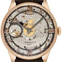 Tissot T-Classic Chemin des Tourelles Squelette