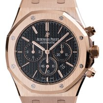 Audemars Piguet Royal Oak 41mm Rose Gold 26320OR.OO.1220OR.01