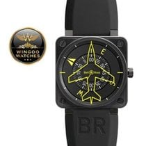 Bell & Ross - BR 01-92 Heading Indicator