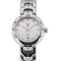 TAG Heuer Link 29 Quartz Gemstone
