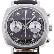 Longines Heritage 40 Automatic Chronograph