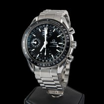 Omega Speedmaster Automatic Steel