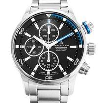 Maurice Lacroix Watch Pontos S Diver PT6008-SS002-332