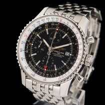 Breitling Navitimer World Chronograph A24322