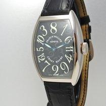 Franck Muller Crazy Hours 5850 CH -WG 18k/750