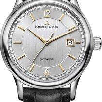 Maurice Lacroix Les Classiques LC6098-SS001-121-1 Herren...