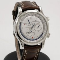Jaeger-LeCoultre Master World Geographic - Full Set Q1528420
