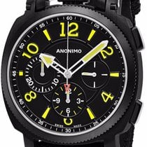 Anonimo Militaire Automatic Chronograph AM.1100.02.004.A01