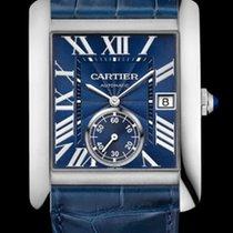 Cartier TANK MC
