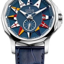 Corum Admiral's Cup - Legend 42mm Steel Automatic